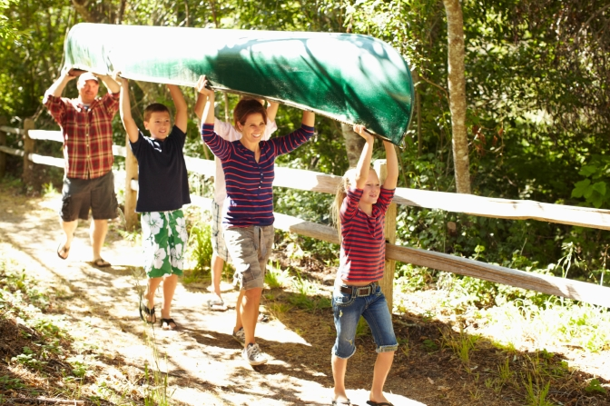 Best Summer Activities for Indiana Families